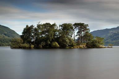 Tarbet-Isle,-Loch-Lomond,-Scotland