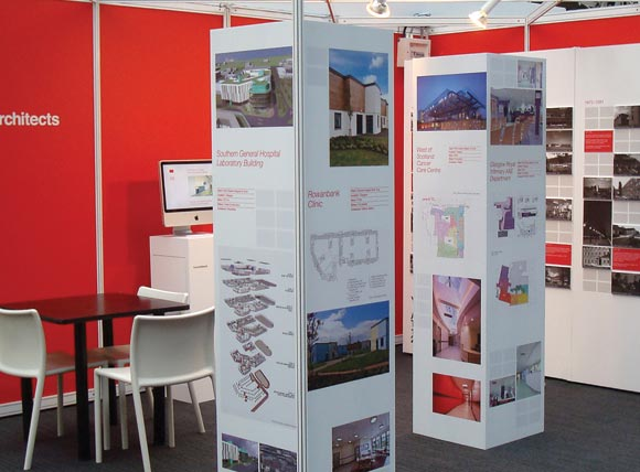 BMJ Architects Exhibition