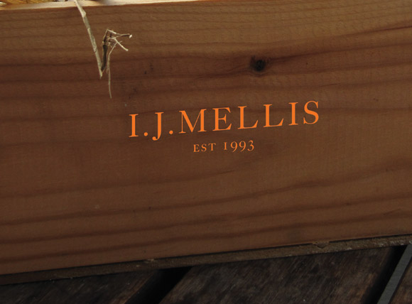 IJ Mellis Packaging