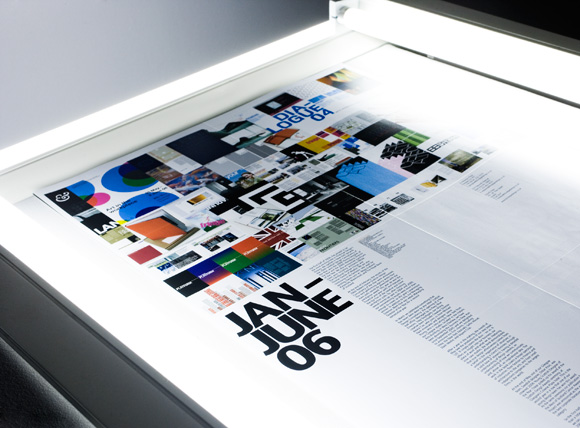 Third Eye Design - Book, Posters, Direct Mail