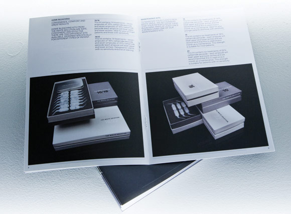 The White Solution Brochure